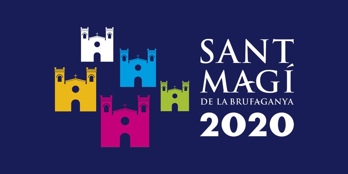 Sant Magí de la Brufaganya 2020